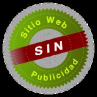 Sitio Web sin Publicidad